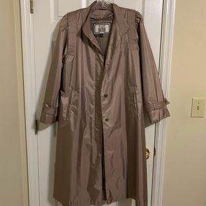 Fleet Street Petite Coat